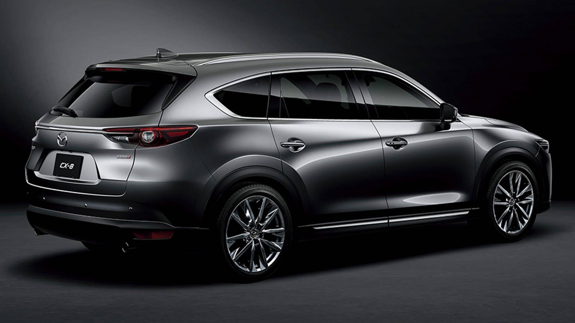 Mazda na TAS 2018: tři MX-5 a tři SUV | Auta a motorky z ...