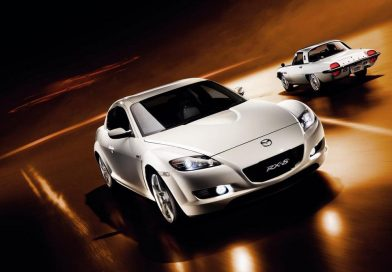 Mazda zatím rotační motor ve sporťáku nevzdává