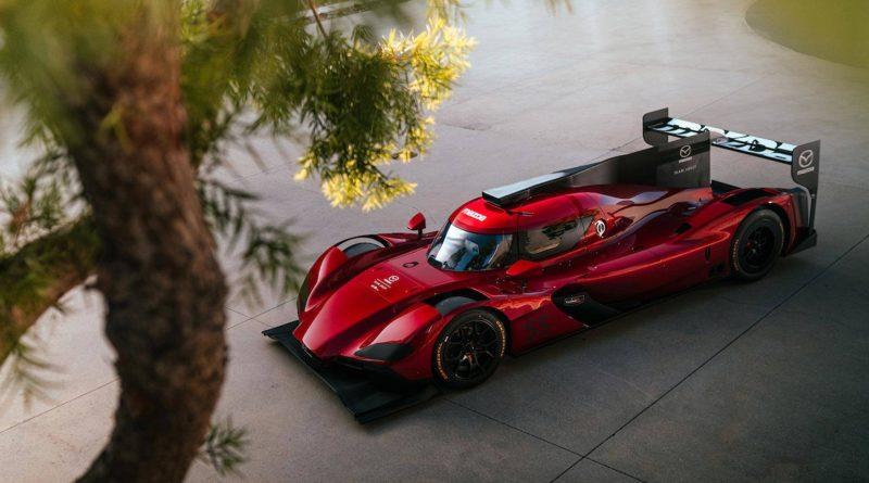 Mazda se chce vrátit do Le Mans!