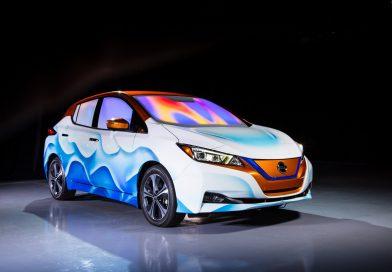 Nissan Leaf překonal 400 tisíc prodaných aut (+ pár dalších zajímavých čísel)