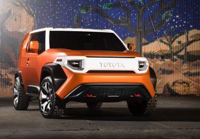 Toyota přiznává: náš design byl nudný. Ale s tím je konec!
