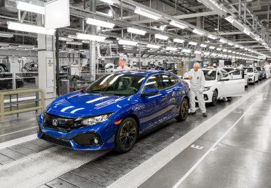 Značky Honda, Toyota a Nissan by mohly zavřít továrny v Británii