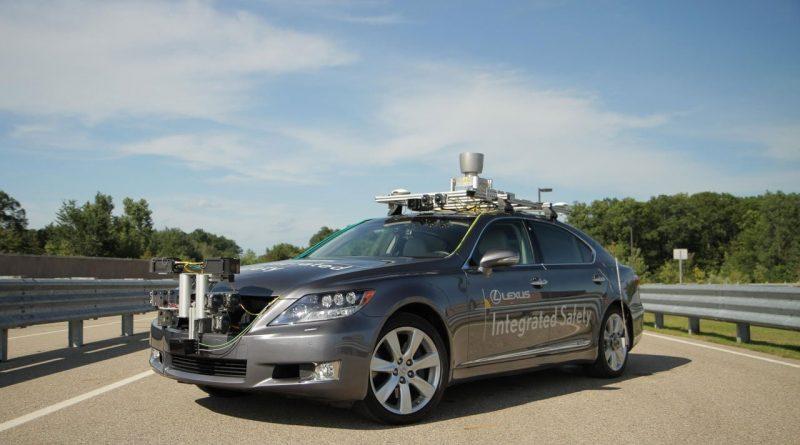 Toyota pozastavila testování autonomních systémů v provozu