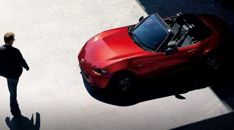 Mazda MX-5: už víme, jaký dostane hybrid