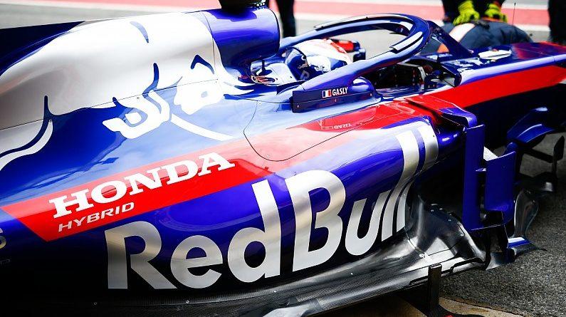 Red Bull Racing přechází k Hondě!