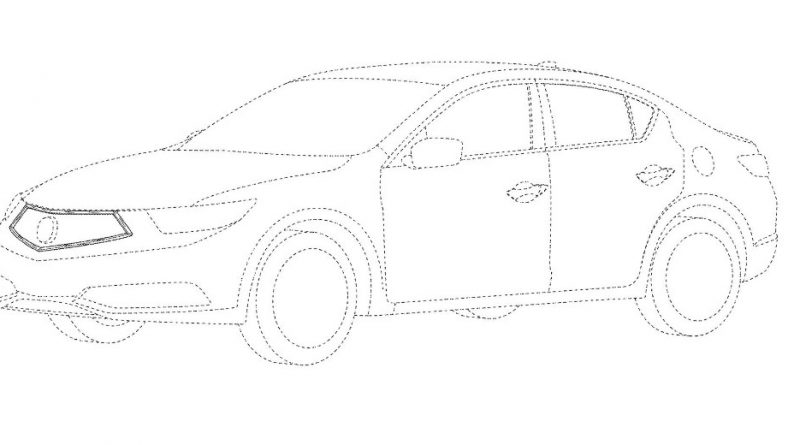 Acura ILX: facelift PCP nakonec bude