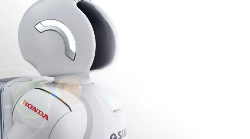 Honda ASIMO se loučí. Vývoj robota skončil
