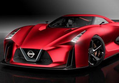 Příští Nissan GT-R bude nejrychlejší supersport na světě!