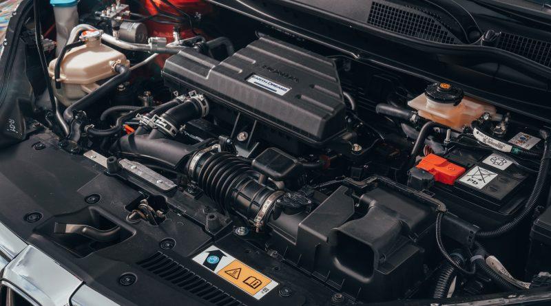 Best engines 2019: tři Japonci v nejlepší desítce!