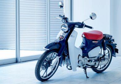 Honda Super Cub C125: nová generace míří i do Evropy