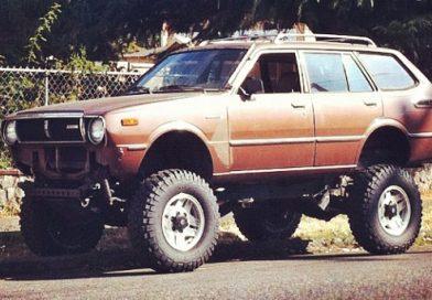 Toyota Corolla Cross: když nepotřebujete RAV4