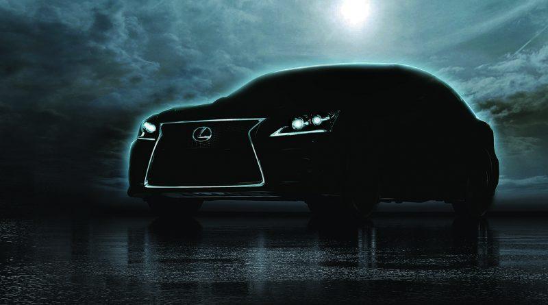 Lexus IS neskončí, ale projde radikální změnou