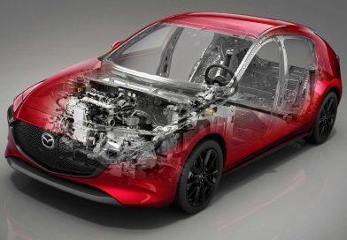 Mazda upřesňuje specifikace nového evropského motoru G150