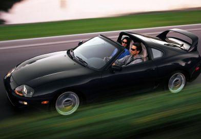 Toyota Supra A90: verze Targa není vyloučená