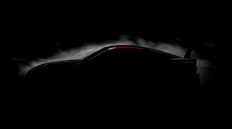 GR Supra Super GT Concept: vystřídá Toyota Lexus?