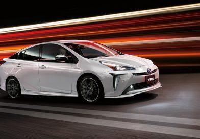 Toyota a Lexus prodlužují záruku na baterie hybridů
