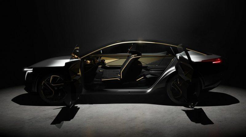Nissan IMs Concept: hurá, není to crossover