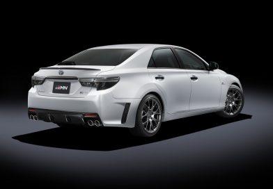 Toyota potvrzuje: sportovní verze budou mít všechny modely!