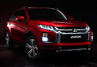 Mitsubishi od září přestane dovážet do Evropy všechna SUV!