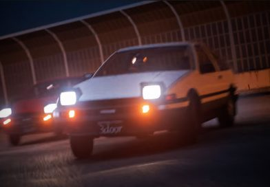 Gran Turismo Sport: dvě nesourodé japonské novinky v simulátoru