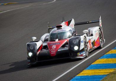 Sebere Toyota Porsche rekord Nürburgringu?