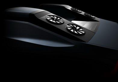 Mitsubishi: teaser nového konceptu plug-in hybridu