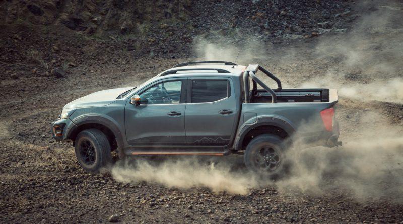 Nissan postaví nové továrny …v Keni a Ghaně