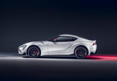 Toyota nabízí zdarma plakáty, tapety a vyzváněcí tóny GR Supra