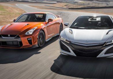 Spojí se Nissan s Hondou? Analytik to považuje za možné.
