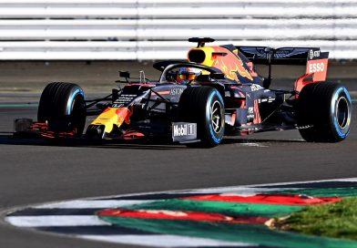 Formule 1 začíná! Honda rovnou přiveze nový motor