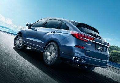 Honda připravuje dva nové crossovery