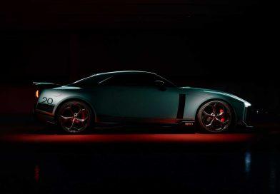 Nissan GT-R: nová generace možná bude mít normální motor!