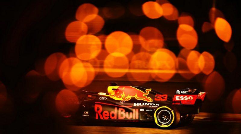 Honda mění s okamžitou platností označení motorů pro Red Bull