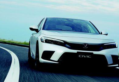 Hondata výrazně zlepšila parametry Hondy Civic 1.5 VTEC Turbo
