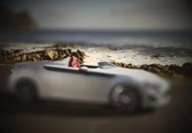 Toyota: nový elektromobil je otevřený jednomístný speedster!